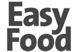 Easy Food Logo-grey