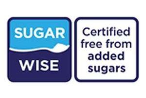 Sugar Wise - Free From Added Sugar